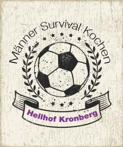 Hellhof Kronberg Männer Survival Kochen Event
