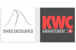 KWC Armaturen Swiss Excellence Logo