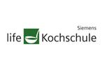 Siemens life Kochschule Logo