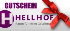 Hellhof Gutschein