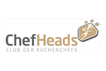 ChefHeads Logo